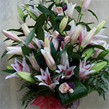 bouquets-arrangements