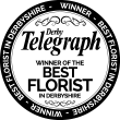 RiverbankFloristry-Derbyshire Telegraph-Best Florist in Derbyshire